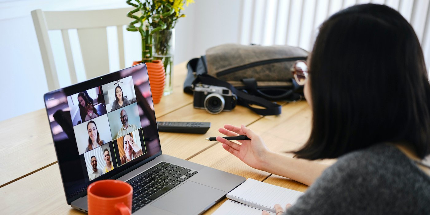 9 Tips for Making Video Meetings More Productive for Everyone Involved