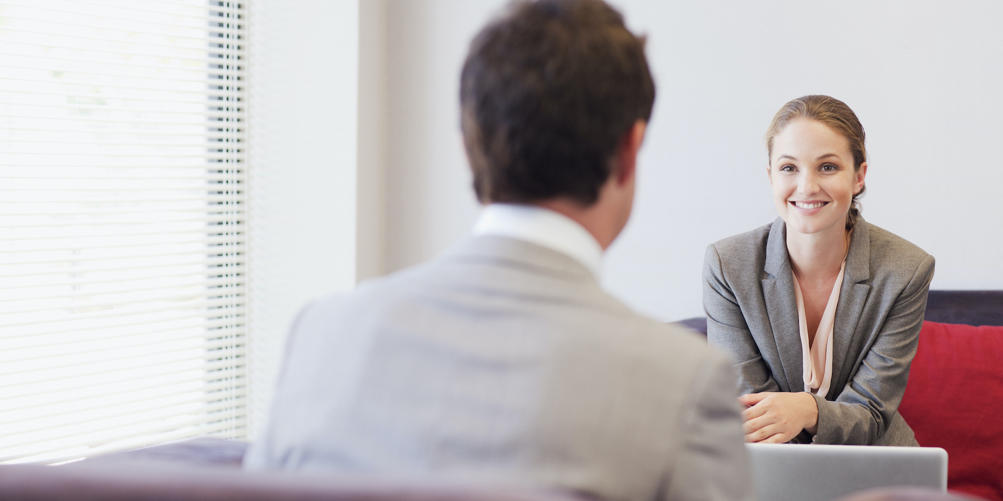"""How to Answer """"Tell Me About a Time You Went Above and Beyond"""" in Your Next Job Interview"""