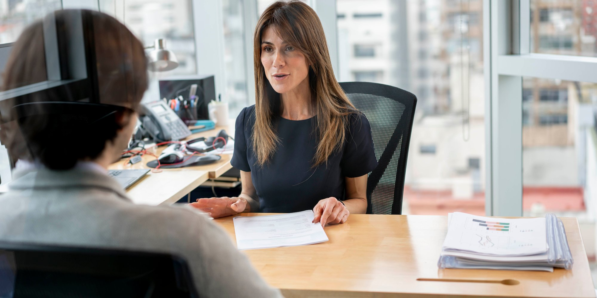 15 Tips for Conducting a Job Interview—So You Can Make the Right Hire