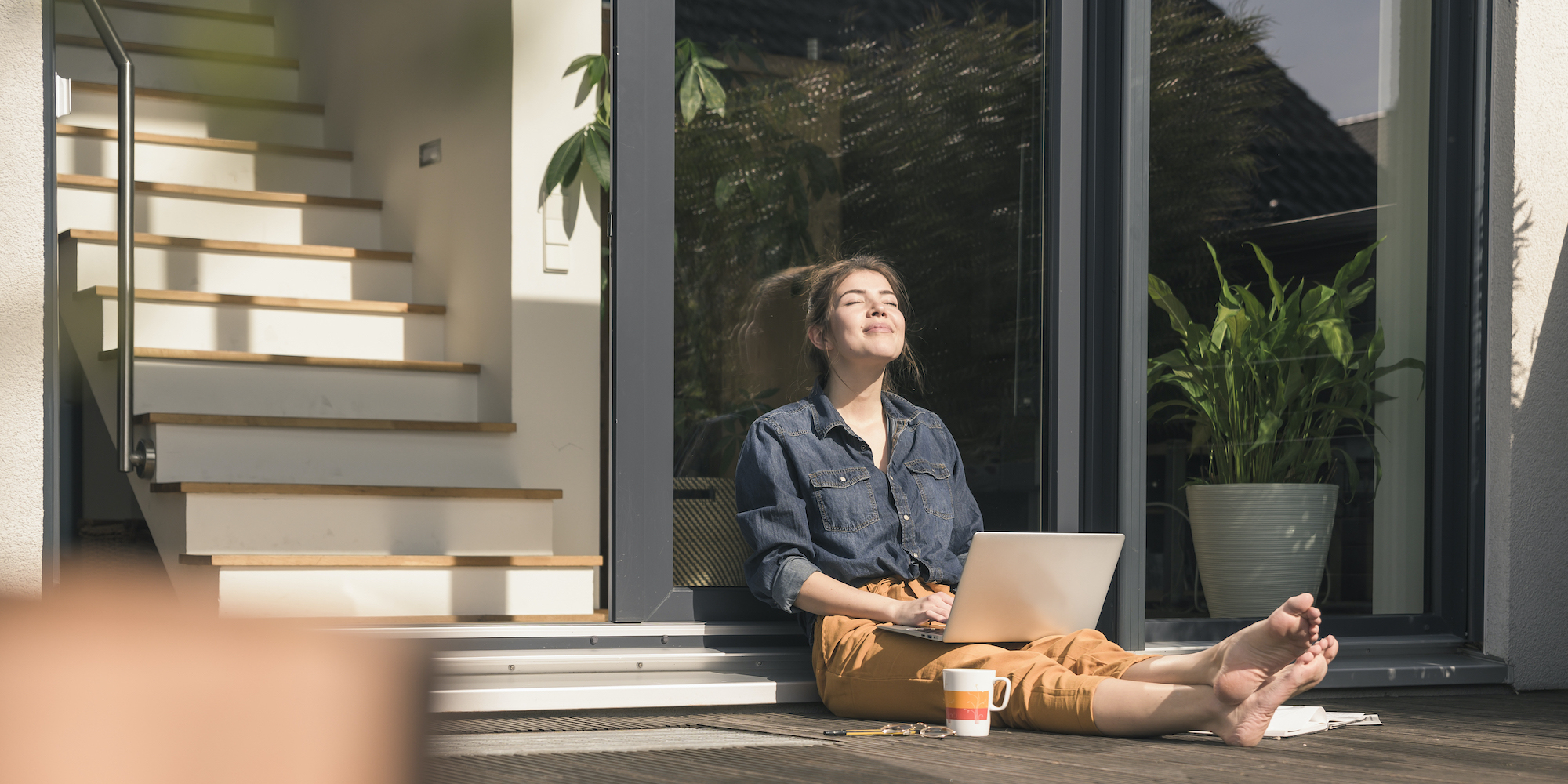 How to Plan Your Ideal Hybrid Work Schedule (So You Can Live Your Best Life)