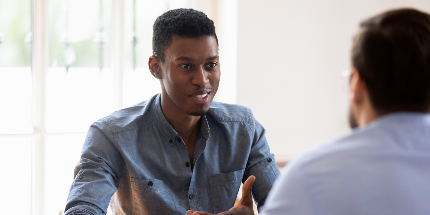 8 Body Language Tips for Your Next Job Interview (Because It's Just as Important as What You Say)