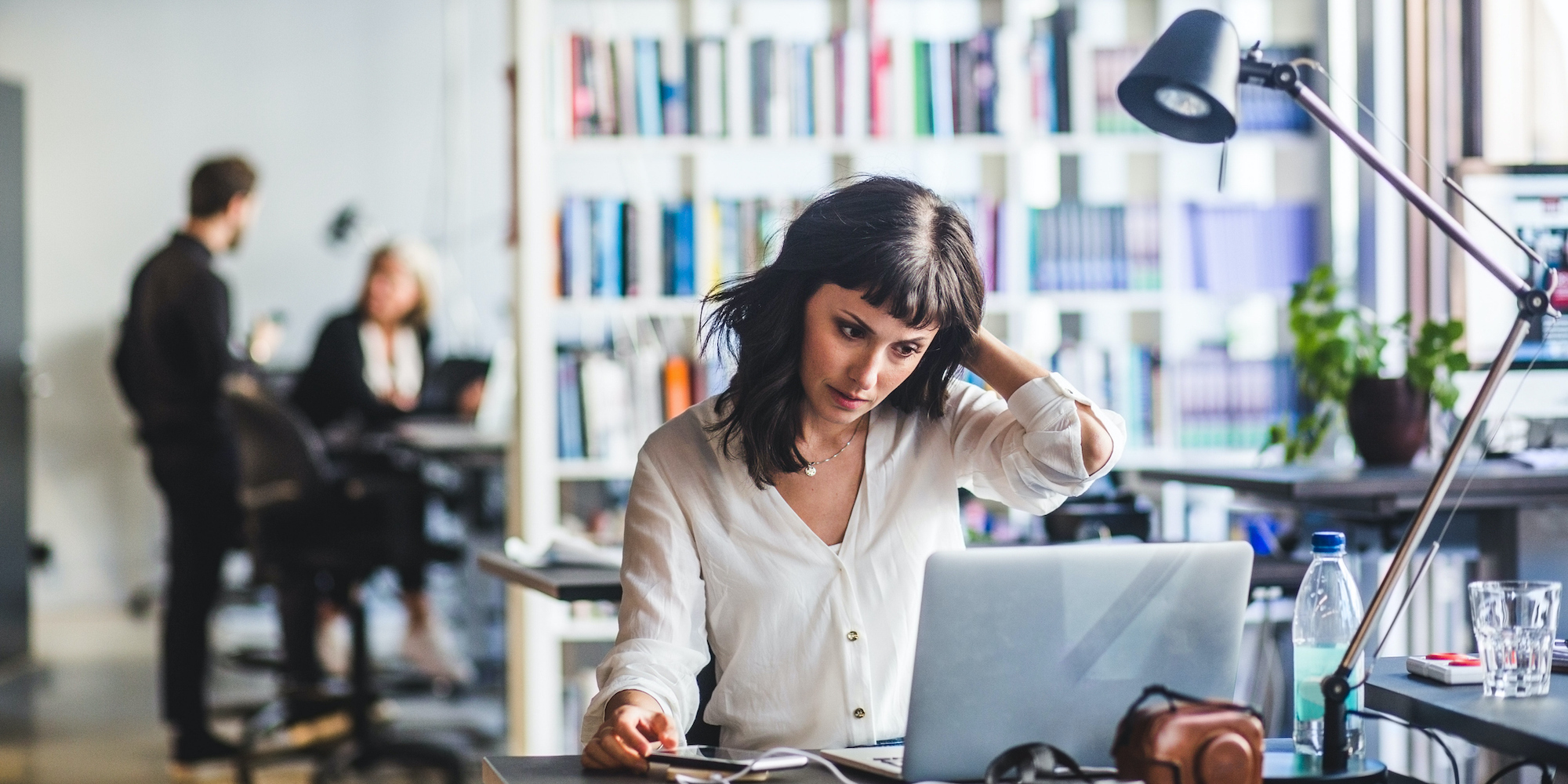 What Is an Exempt Employee—and How Do You Know if You Should Be Paid Overtime?