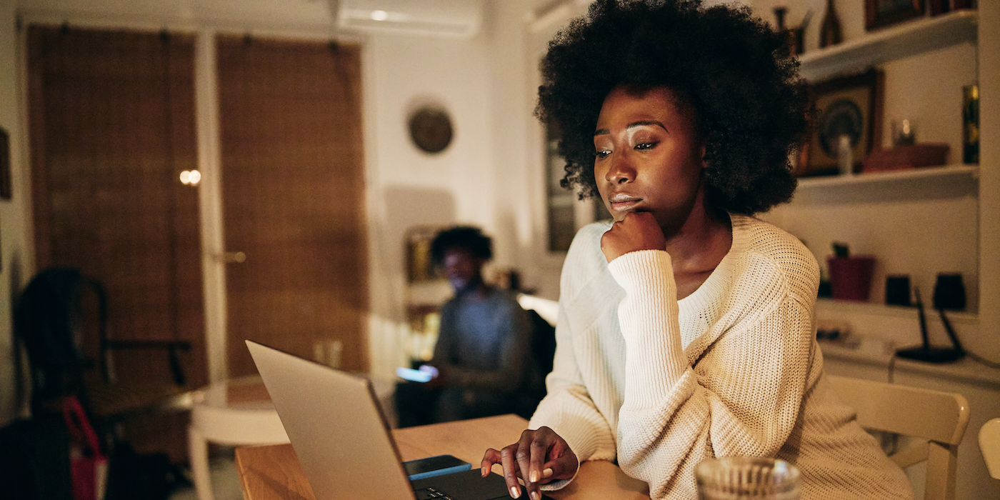 6 Job Search Tips to Help You Find a Role (and Company) That Won't Lead to Burnout