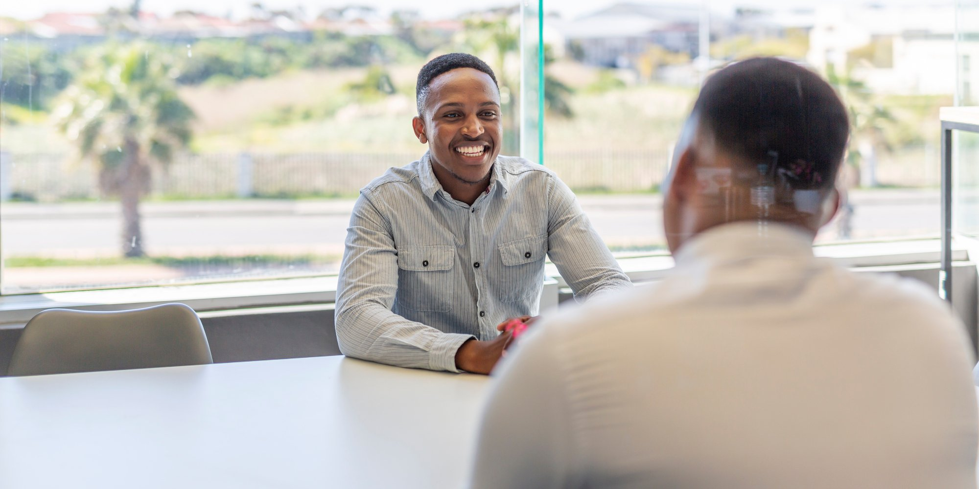These 7 Interview Skills Will Help You Stand Out From the Pack