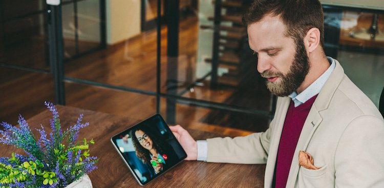 Looking for a Design Job? These Video Interview Tips Will Help You Stand Out When You Can't Meet the Hiring Manager in Person