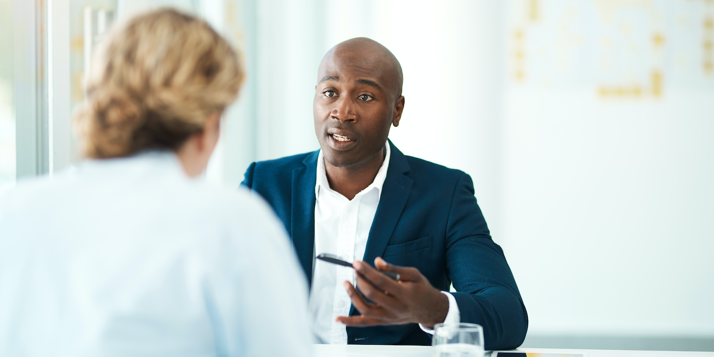 Interviewers Are Looking for Emotional Intelligence—So Be Prepared for These Questions