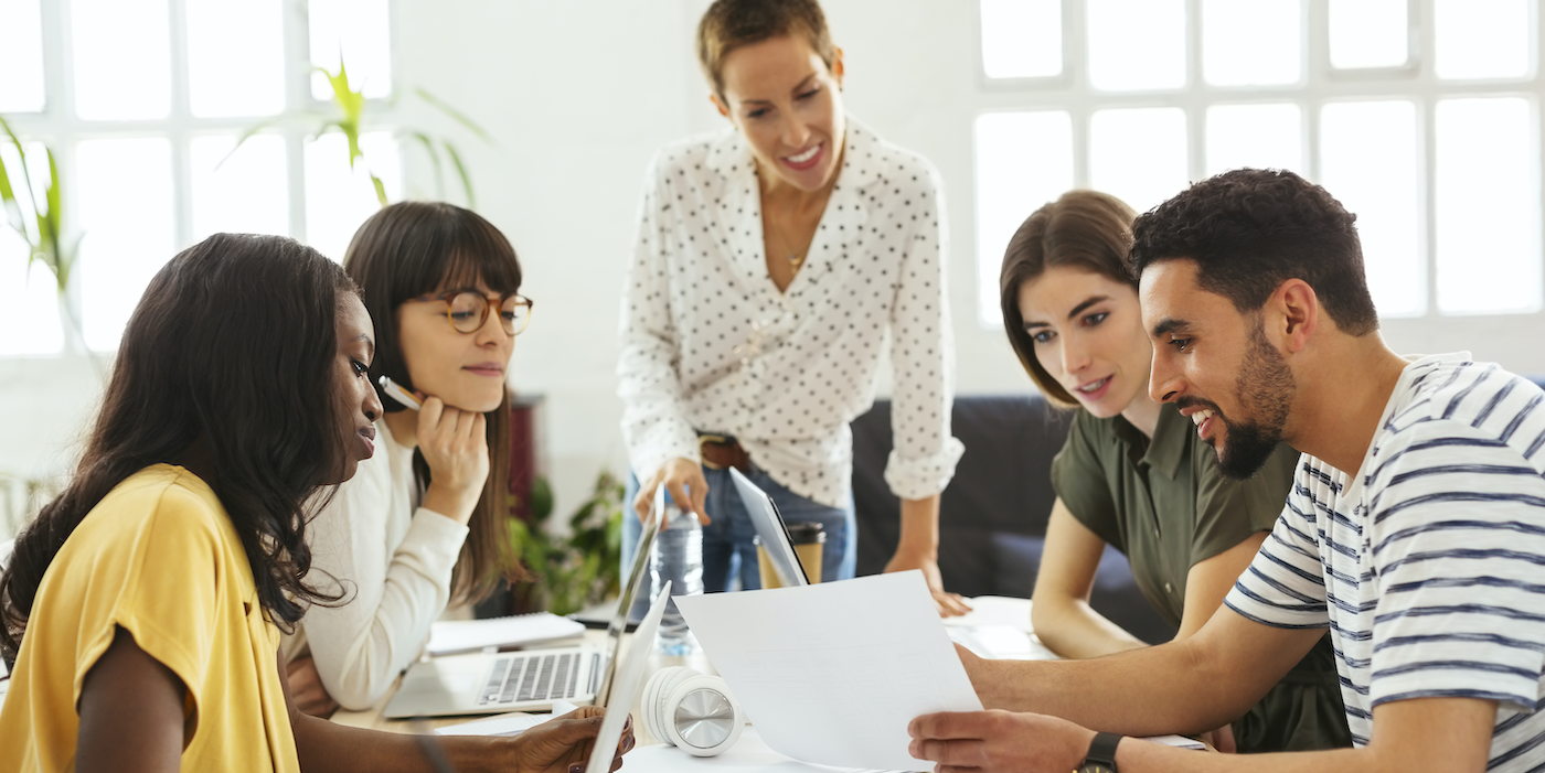 5 Ways Entry-Level Employees Can Advocate for Diversity, Equity, and Inclusion at Work
