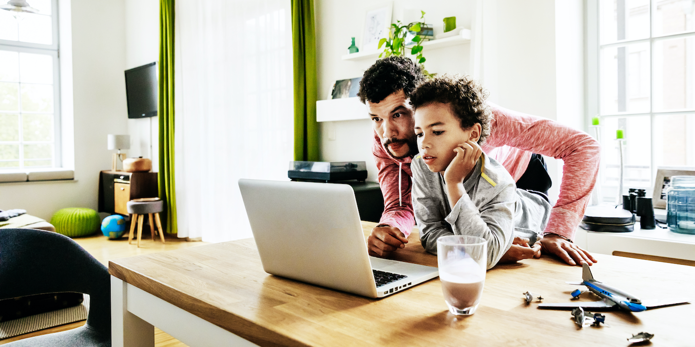 11 New Strategies for Juggling WFH and Kids (Because We're Going to Be Here Awhile)