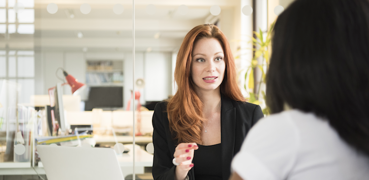 How to (Gracefully!) Handle All the Messy, Awkward Parts of Giving Notice at Work