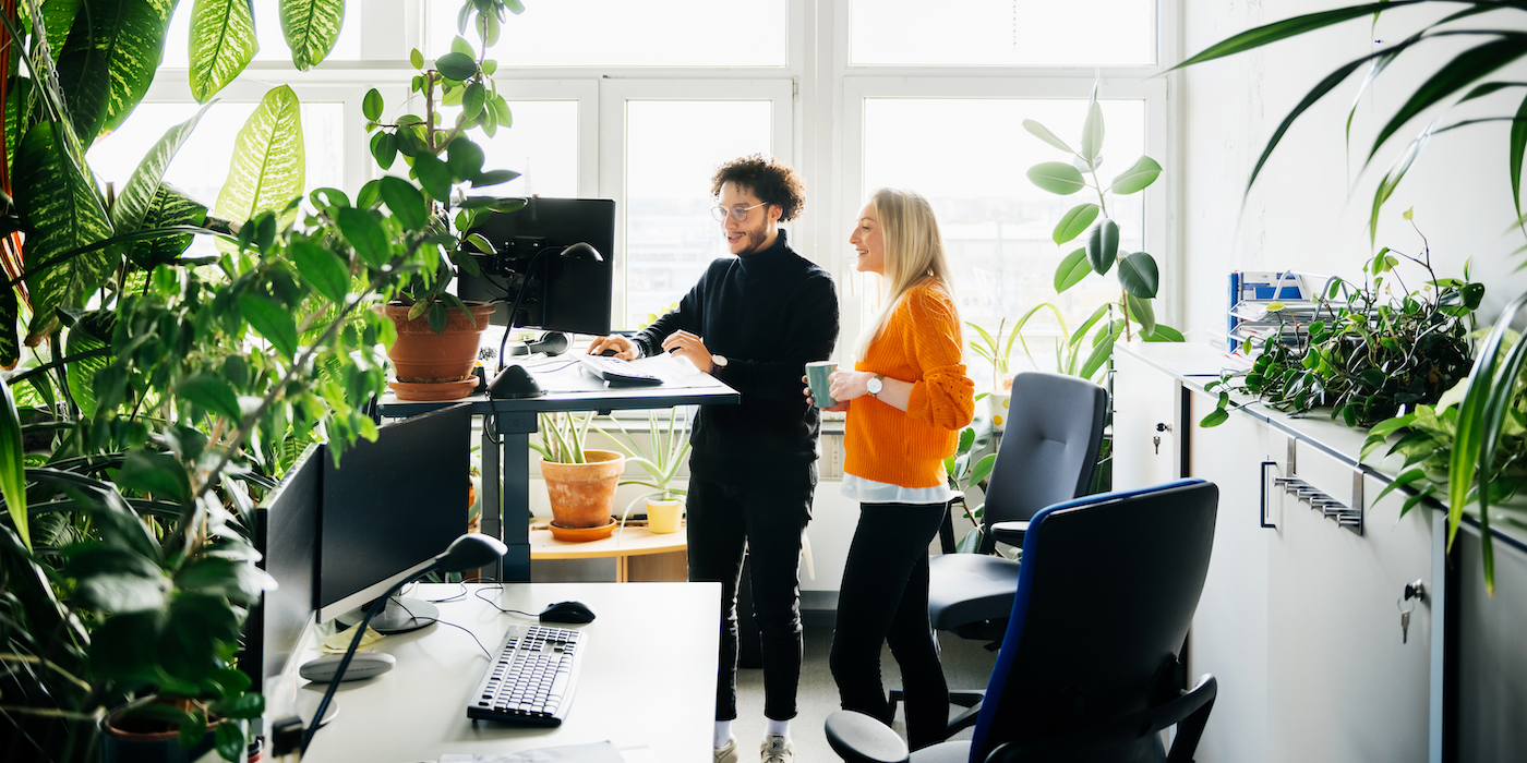 10 Ways You Might Have Wellness Privilege at Work—and What You Can Do With It