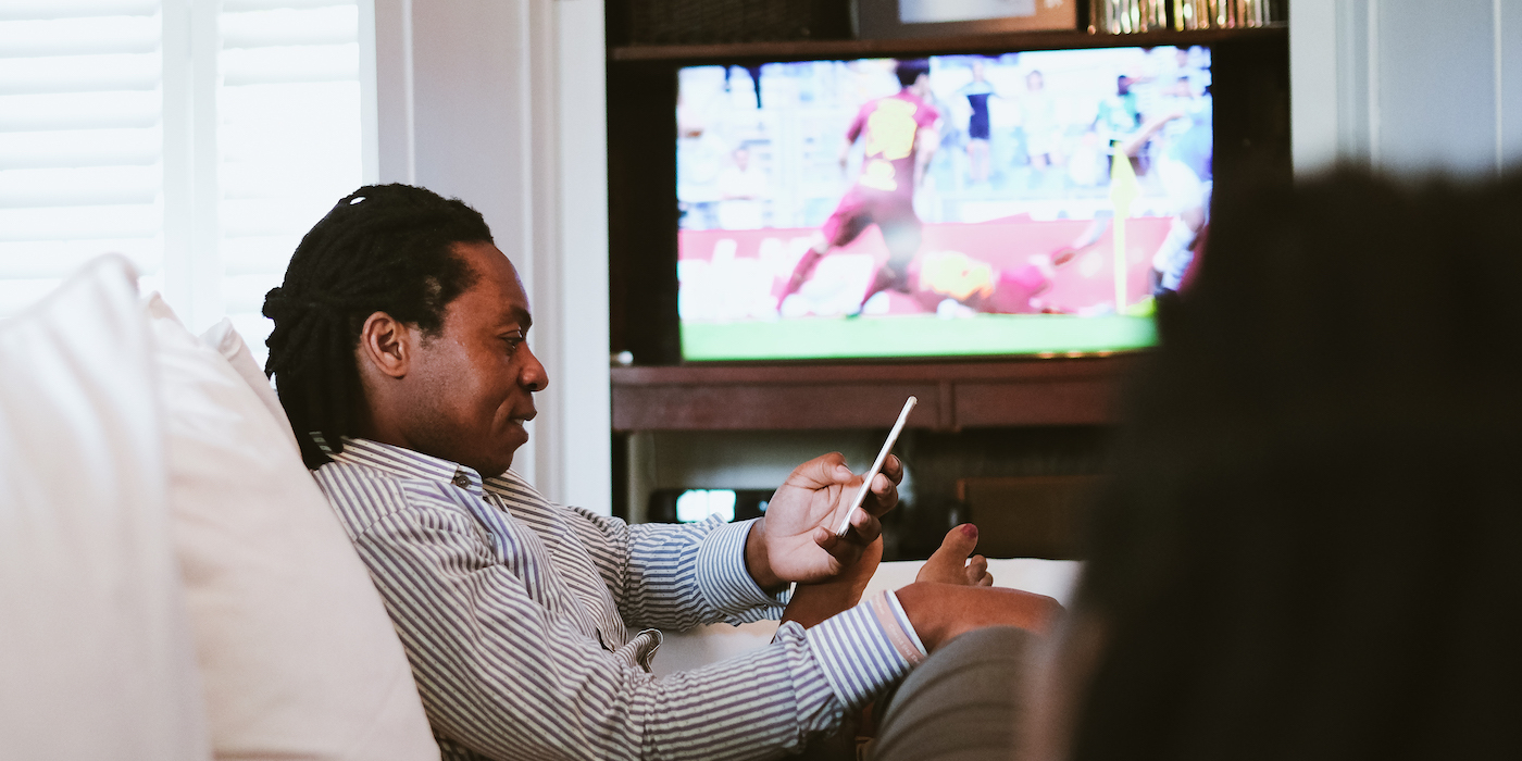 Watching Sports Will Never Be the Same, Thanks to This Company's Revolutionary Technology