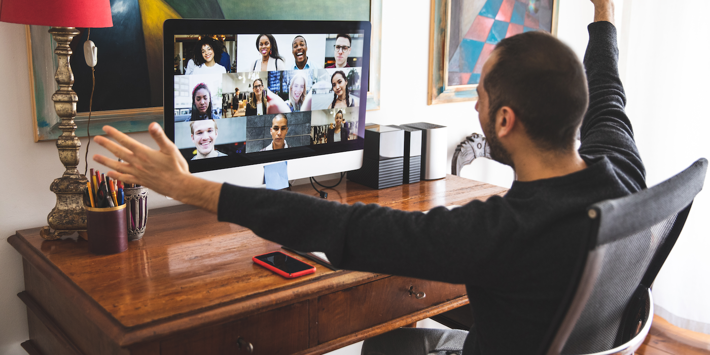 6 Tips for Planning a (Not Awkward) Virtual Goodbye Party for a Coworker