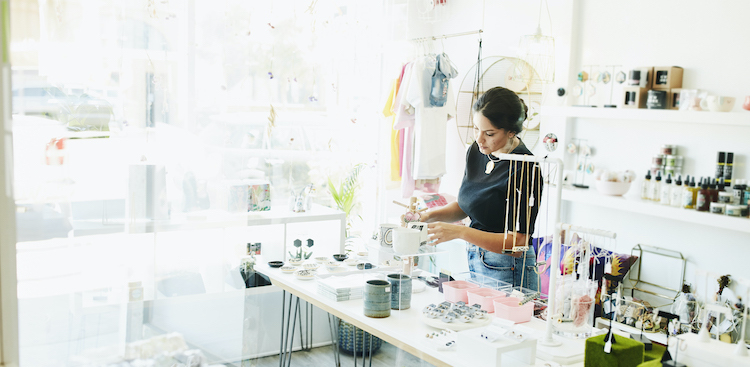 7 Life-Changing Lessons From Women Who Started Small Businesses