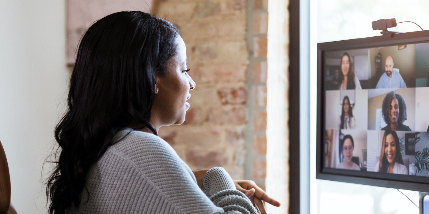 12 Tips for Making Your Video Meetings More Inclusive—So Everyone Feels Heard