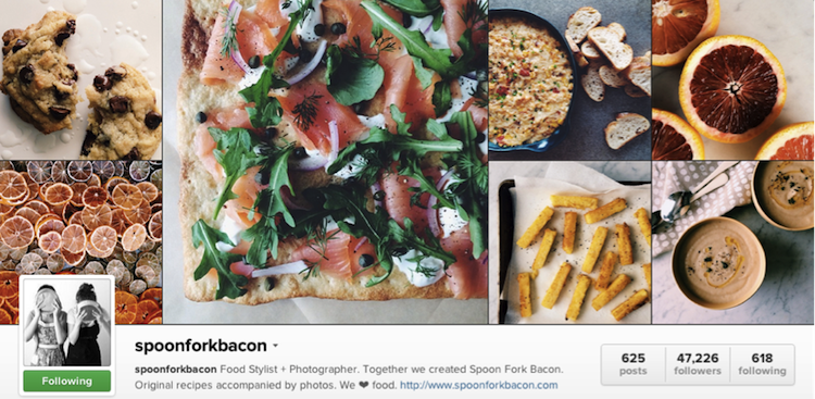 25 Instagram Accounts That Will Inspire Your Workday Lunches