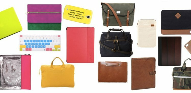 Dress Up Your Tech: Great Cases for Your Favorite Gadgets