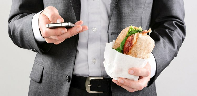 Lunch Theft: It's Real, and It's the Worst