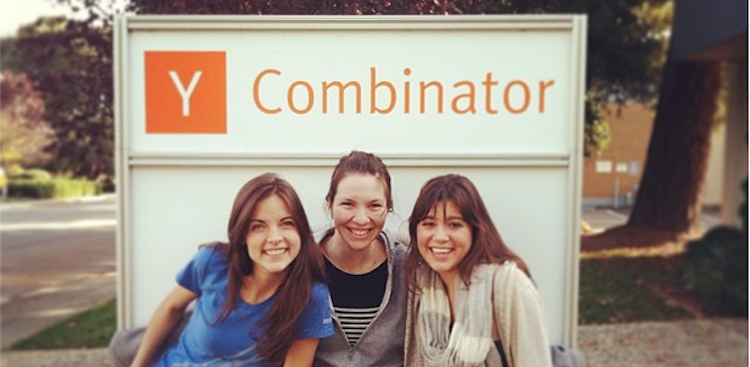 The Muse's Successful Application to Y Combinator (W12)