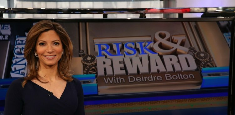 Turning Risks Into Rewards: How Deirdre Bolton Landed Her Dream Job