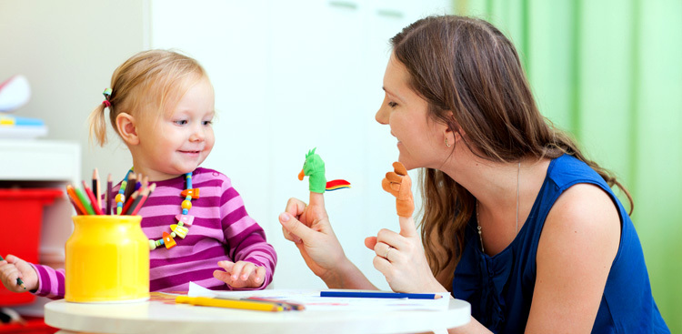 A Surprisingly Effective Way to Improve Your Relationship With Your Childcare Provider