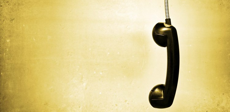 How to Get Over Phone Interview Phobia