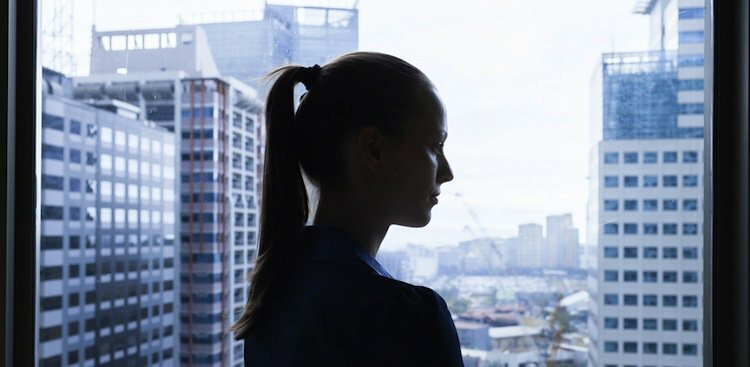 Just Laid Off? 3 Things to Keep Telling Yourself