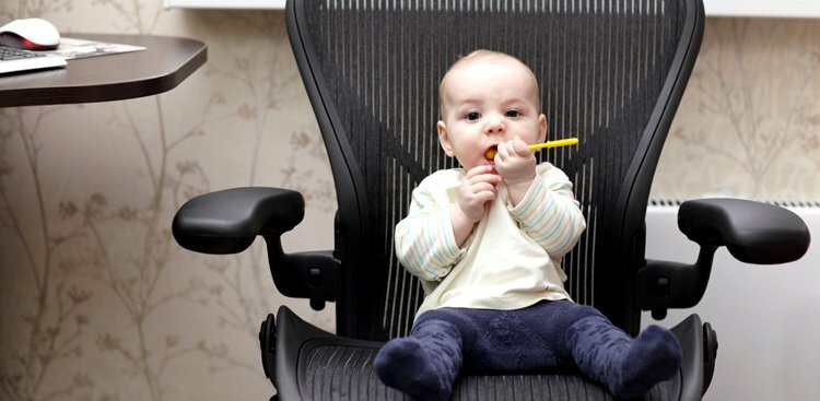 Hey, Startups: Why You Should Think About Your Maternity Leave Policy Now