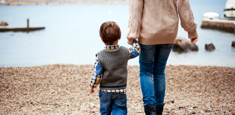 How Feminist Mothers Can Raise Feminist Sons