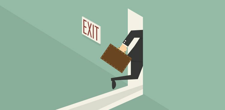 4 Things You Should Ask an Employee Who's Leaving