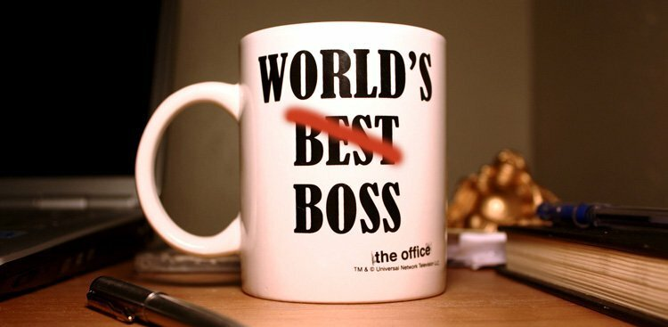 Are You a Bad Boss—Without Knowing It?