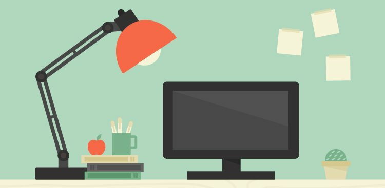How You (Yes, You!) Can Have a Sales-Making, Inspiration-Creating Workspace