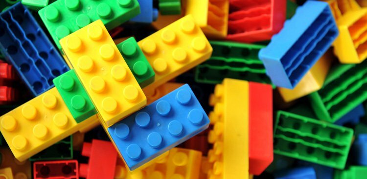 How LEGOs Can Improve Your Productivity