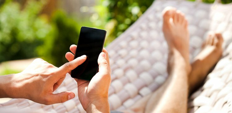 The App That Will Help You Put Down Your Phone and Enjoy Your Life