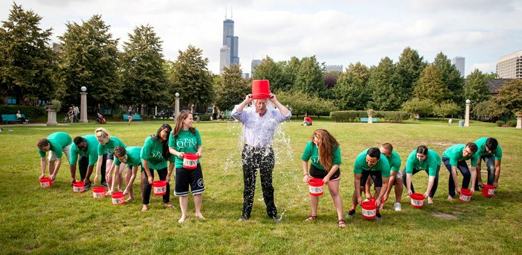 Beyond the Ice Bucket Challenge: How to Really Support a Cause You Care About