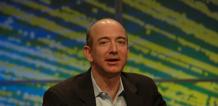 3 Questions Amazon's CEO Asks Before Hiring Anyone