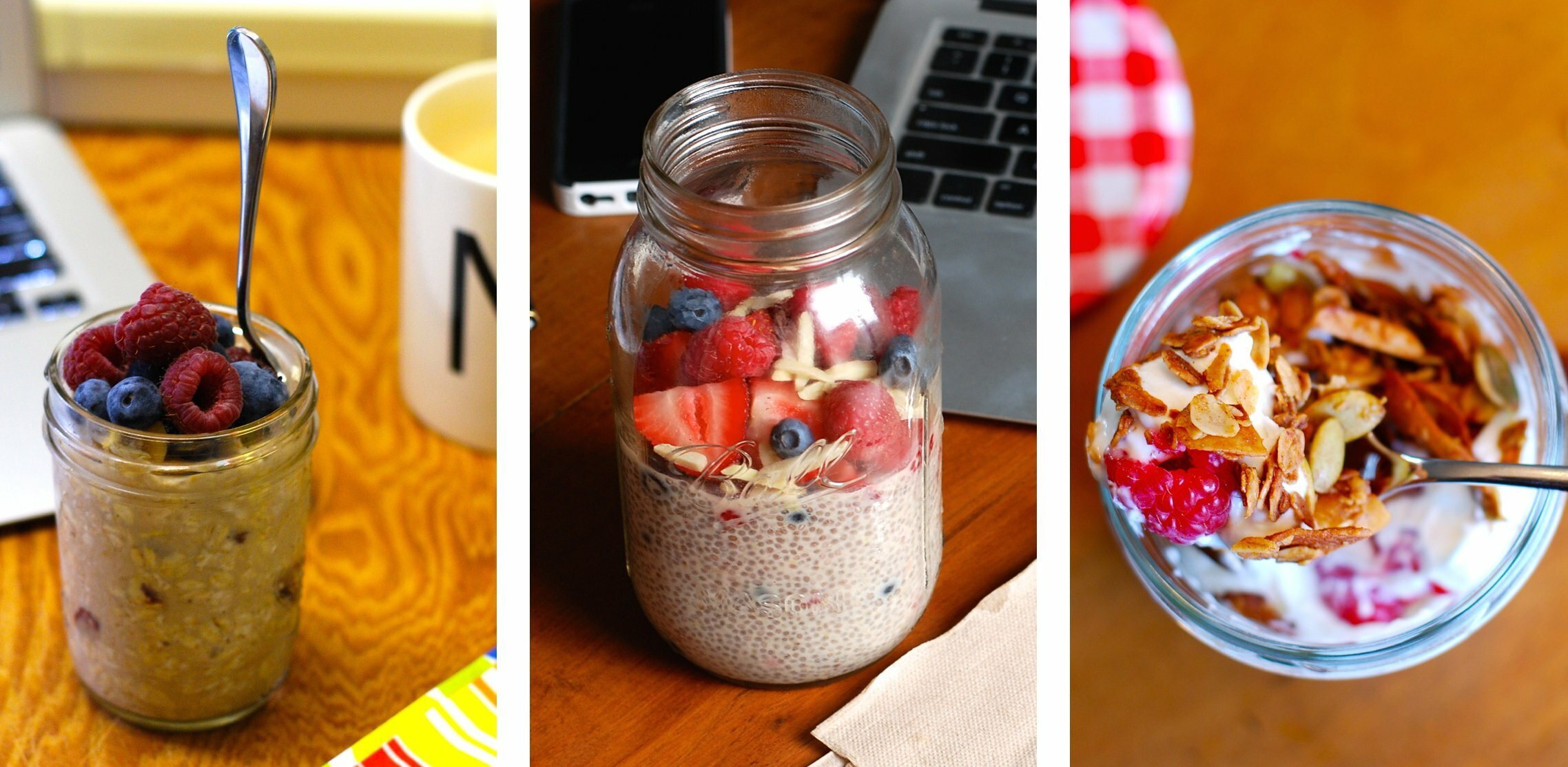 7 Grab-and-Go Breakfast Ideas You'll Love