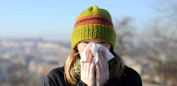 How to Ensure Sniffle Season Doesn't Totally Destroy Your Office (and Sanity)