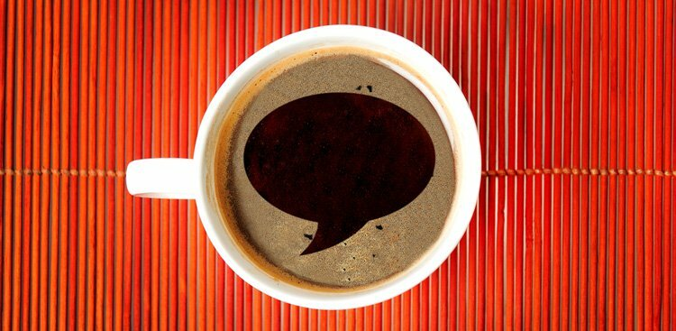 Important People Don't Want a Cup of Coffee. Here's What to Ask for Instead