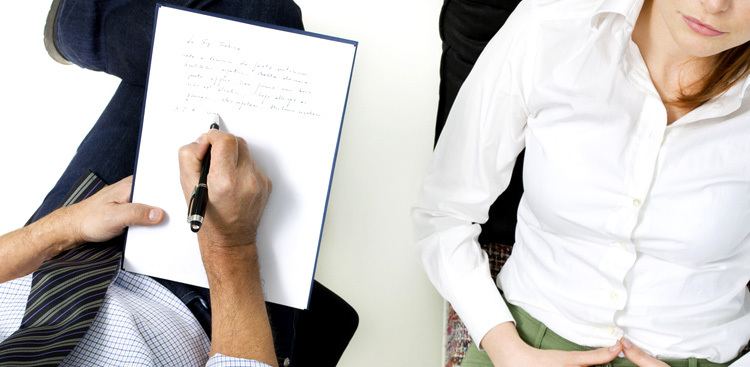 What Your Resume Looks Like to a Psychologist