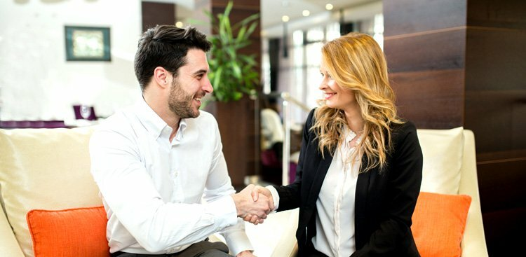 How to Nail Your First Meeting With a New Client