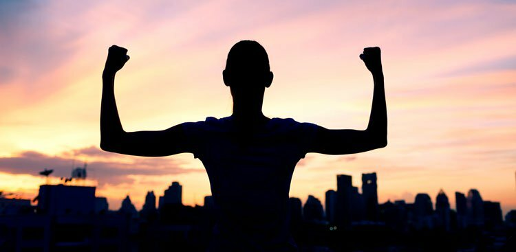 7 Ways to Get Pumped Up for a Big Interview