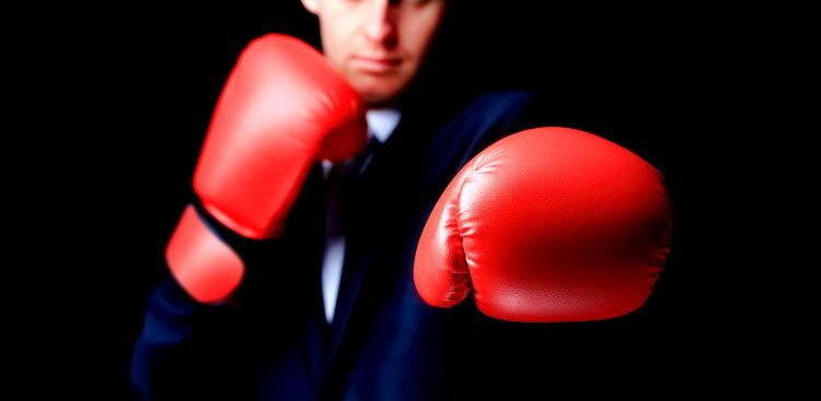 4 Ways You're Being Too Aggressive in Your Job Search