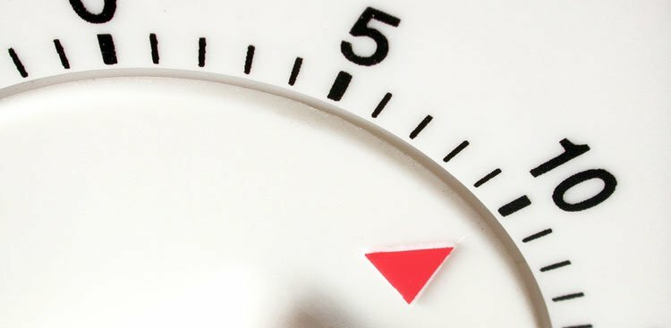 The 10-Minute Rule: It Seems Crazy, But it Will Revolutionize Your Productivity