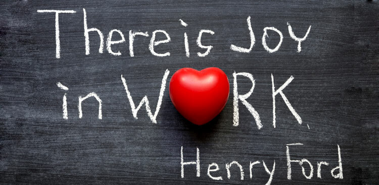 5 Practical Ways to Feel More Joy in Your Job