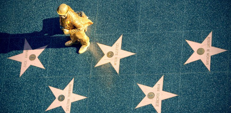 5 Career Secrets of Hollywood Executives (That Work in Any Industry)