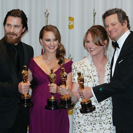 The Event of the Year: How to Throw a Fabulous Oscar Party