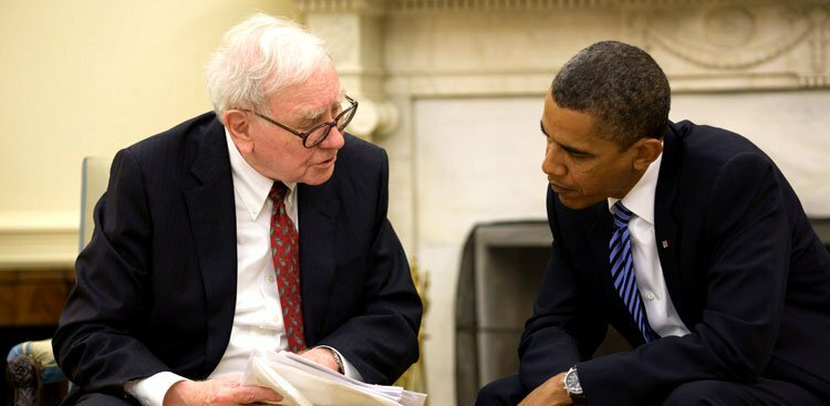 4 Essential Traits Warren Buffett Looks for in a Leader