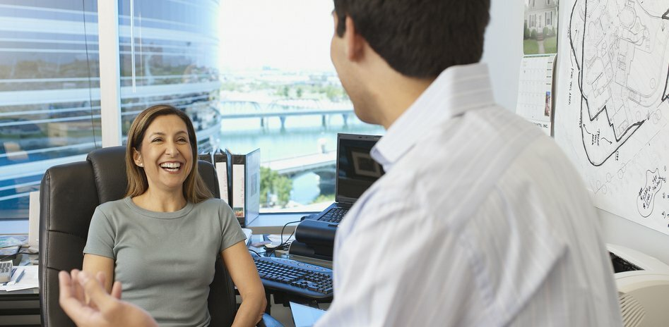 5 Secrets to Developing a Better Relationship With Your Boss