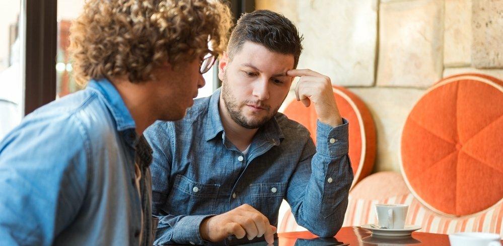 5 Tips That'll Help You Avoid That Dreaded Awkward Silence