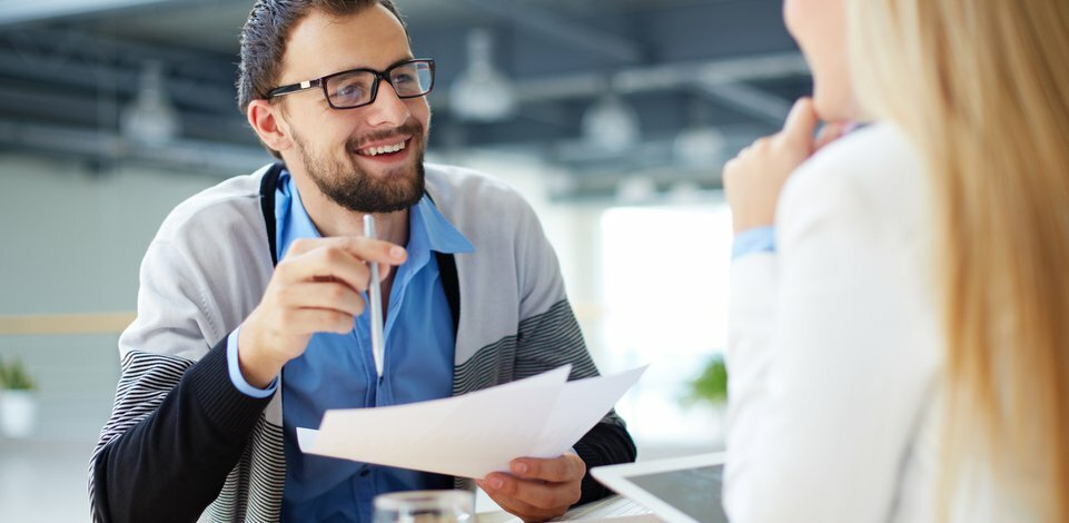 How to Take (and Give) Co-worker Feedback Like a Mature Adult